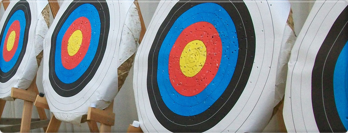 2020 Archery - Archery Lessons, Courses & Events in London
